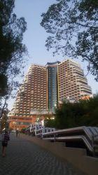 Гостиница Дагомыс
