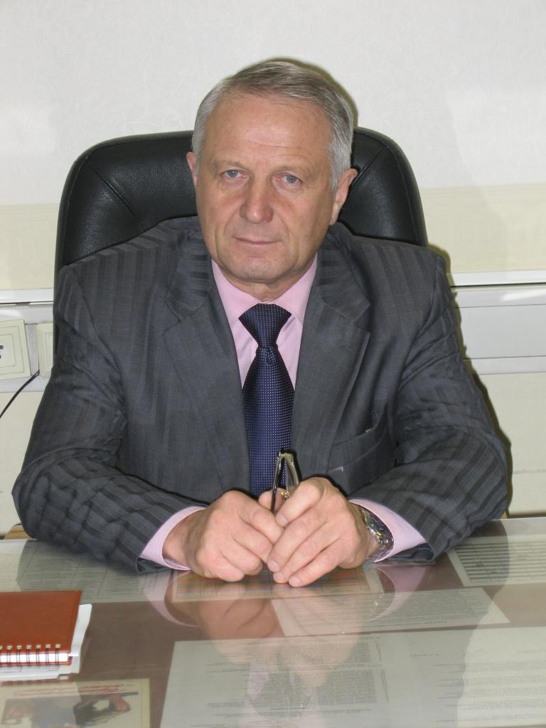 ПАВЛОВ Вячеслав Алексеевич